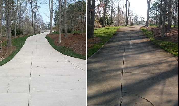Driveway Power Wash Houston